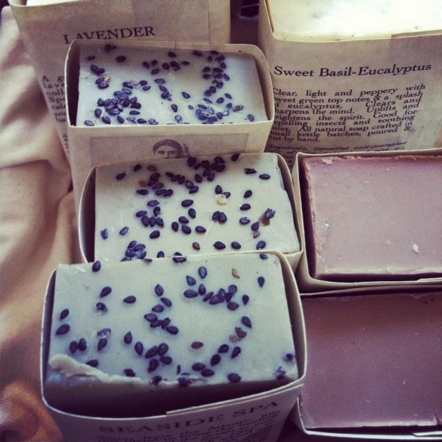 Southampton Soap Company