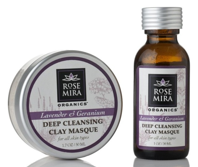 Rosemira Deep_Cleansing_Clay_Masque_Lavender_Geranium_